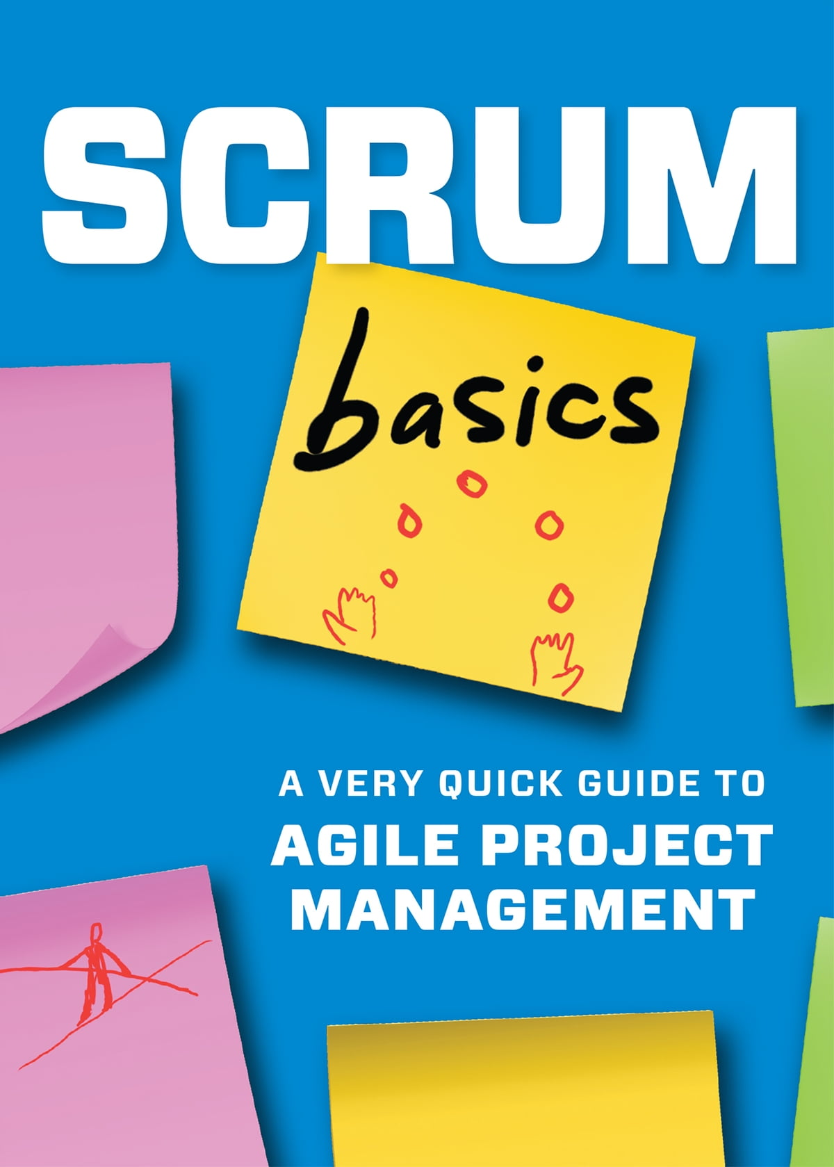 scrum basics a very quick guide to agile project management