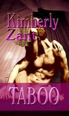 Taboo ebook by Kimberly Zant