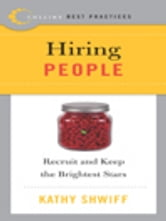 Best Practices: Hiring People ebook by Kathy Shwiff