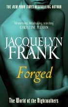 Forged ebook by Jacquelyn Frank