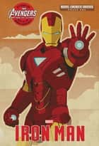 Phase One: Iron Man ebook by Alex Irvine