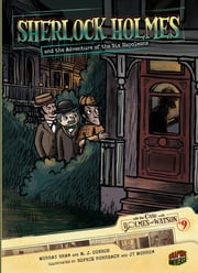 #9 Sherlock Holmes and the Adventure of the Six Napoleons