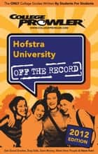 Hofstra University 2012 ebook by Tayla Holman