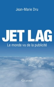 Jet-lag ebook by Jean-Marie Dru