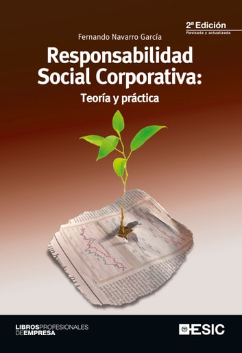Responsabilidad Social Corporativa ebook by