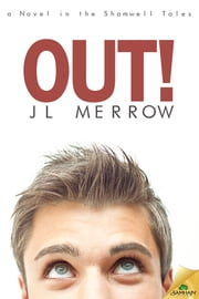 Out! ebook by JL Merrow