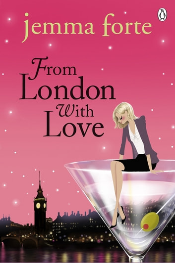 From London with Love ebook by Jemma Forte