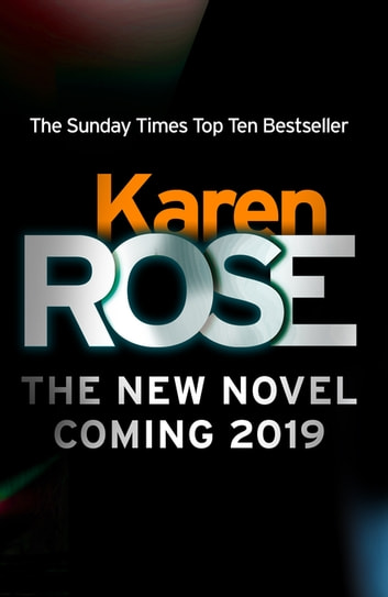 Say You're Sorry (The Sacramento Series Book 1) ebook by Karen Rose