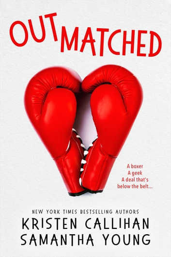 Outmatched ebook by Kristen Callihan,Samantha Young