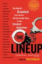 The Lineup ebook by Otto Penzler