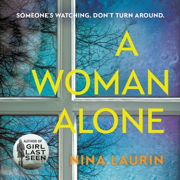 A Woman Alone audiobook by