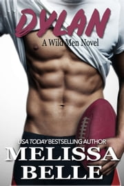 Dylan ebook by Melissa Belle