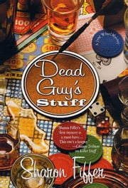 Dead Guy's Stuff - A Jane Wheel Mystery ebook by Sharon Fiffer