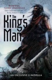 The King's Man ebook by Rowena Cory Daniells