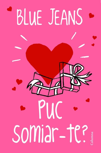 Puc somiar-te? ebook by Blue Jeans
