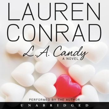 L.A. Candy audiobook by Lauren Conrad