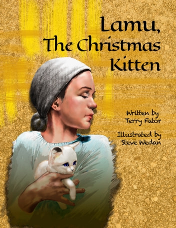 Lamu, The Christmas Kitten ebook by Terry Fator
