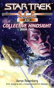 Star Trek: Collective Hindsight Book 2 ebook by Aaron Rosenberg