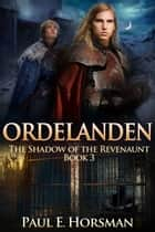 Ordelanden ebook by Paul E. Horsman