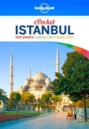 Lonely Planet Pocket Istanbul ebook by Lonely Planet,Virginia Maxwell