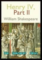 Henry IV eBook by William Shakespeare