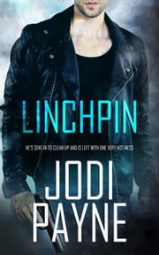 Linchpin ebook by Jodi Payne