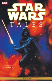 Star Wars Tales Vol. 1 ebook by Various,Various