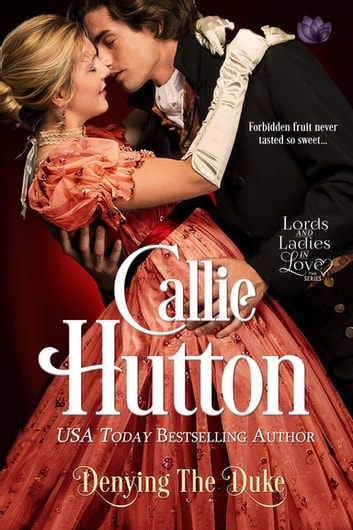 Denying the Duke ebook by Callie Hutton