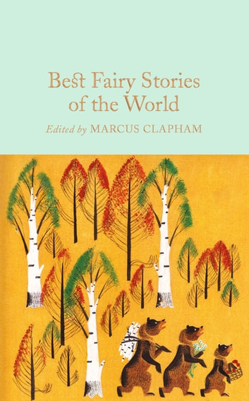 Best Fairy Stories of the World ebook by Marcus Clapham
