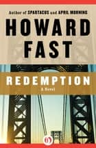 Redemption ebook by Howard Fast
