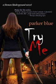 Try Me ebook by Parker Blue