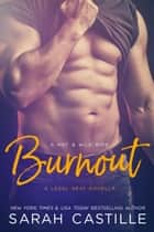 Burnout ebook by Sarah Castille