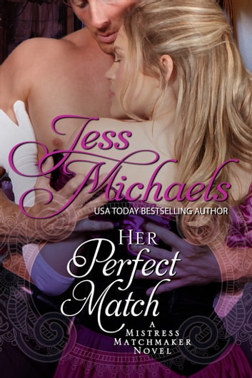 Her Perfect Match ebook by Jess Michaels