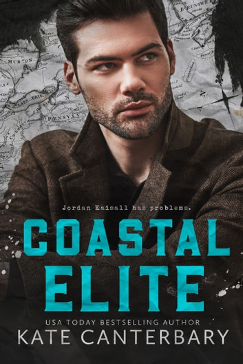 Coastal Elite ebook by Kate Canterbary