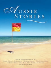 Aussie Stories ebook by David Dixon
