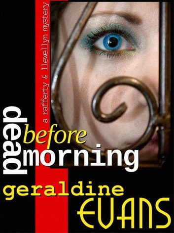 Dead Before Morning ebook by Geraldine Evans,Rick Capidamonte,Kimberly Hitchens
