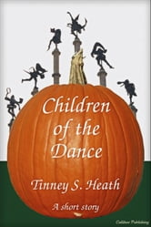 Children of the Dance ebook by Tinney S. Heath