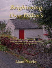 Brightening Over Dillon's ebook by Liam Nevin