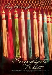 Serendipity Market ebook by Penny Blubaugh