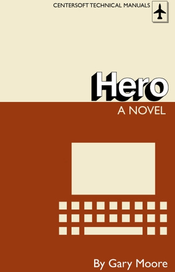 Hero ebook by Gary Moore