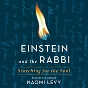 Einstein and the Rabbi - Searching for the Soul audiobook by Naomi Levy