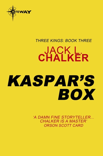 Kaspar's Box ebook by Jack L. Chalker