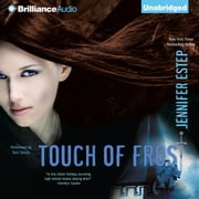 Touch of Frost audiobook by Jennifer Estep