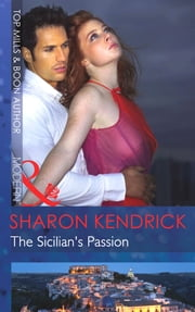 The Sicilian's Passion (Mills & Boon Modern) ebook by Sharon Kendrick