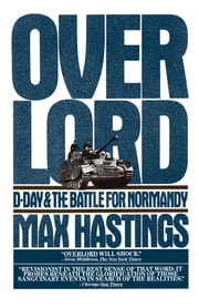 Overlord ebook by Max Hastings