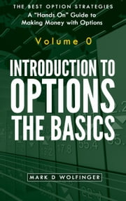 Introduction to Options: The Basics ebook by Mark D Wolfinger