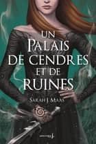 Un palais de cendres et de ruines ebook by