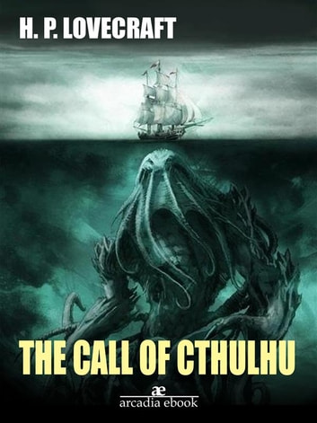 The Call Of Cthulhu And Other Stories Ebook By H P Lovecraft