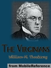 The Virginians (Mobi Classics) ebook by William Makepeace Thackeray