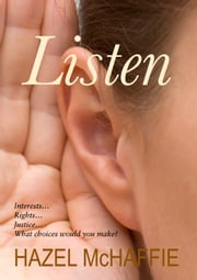 Listen ebook by Hazel McHaffie